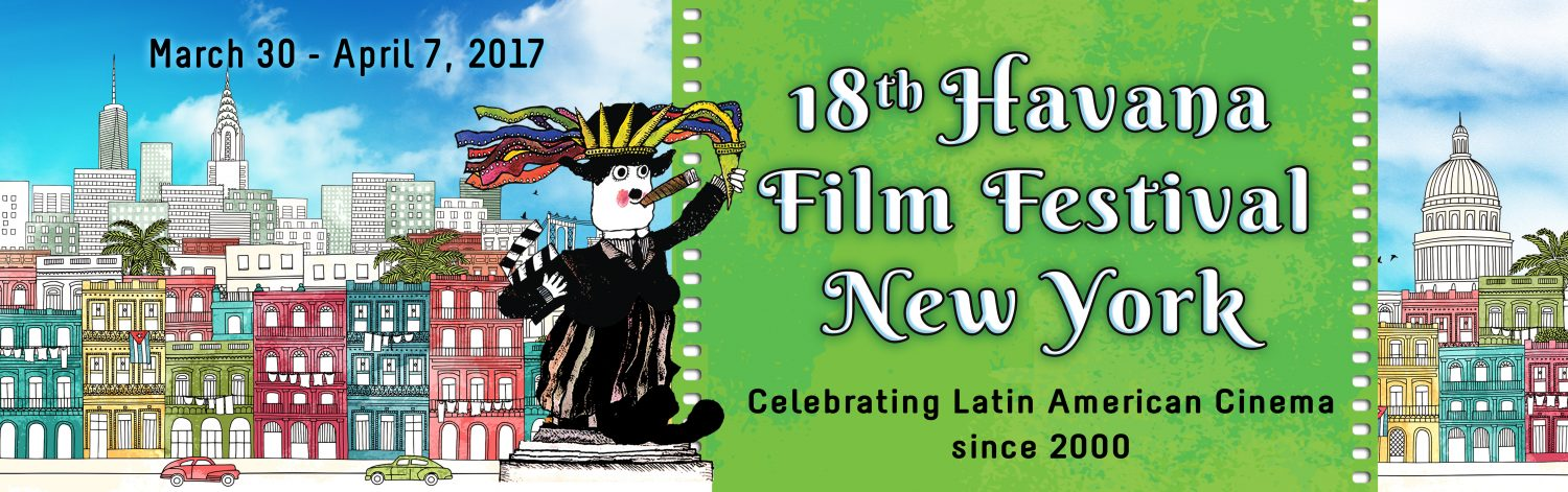Havana Film Festival New York