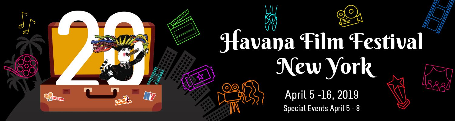 20th Havana Film Festival New York