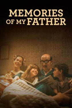 Memories of my father poster 9